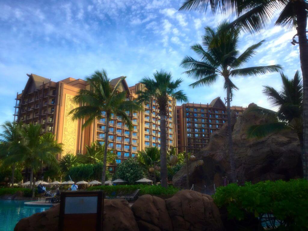 20 tips for visiting Disney's Aulani with a preschooler