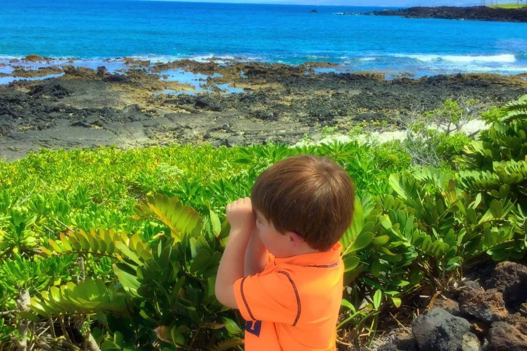 10 fantastic reasons to travel with young kids