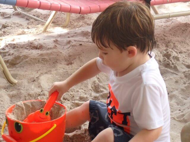 typhoon lagoon or blizzard beach for toddlers