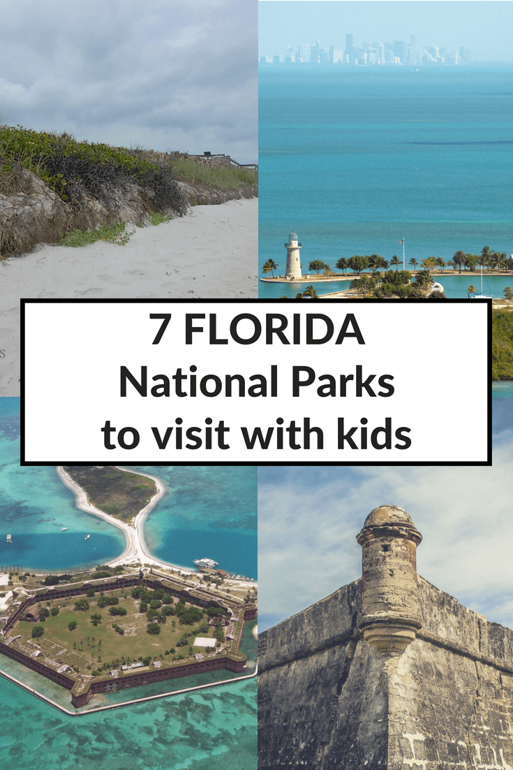 Florida National Parks