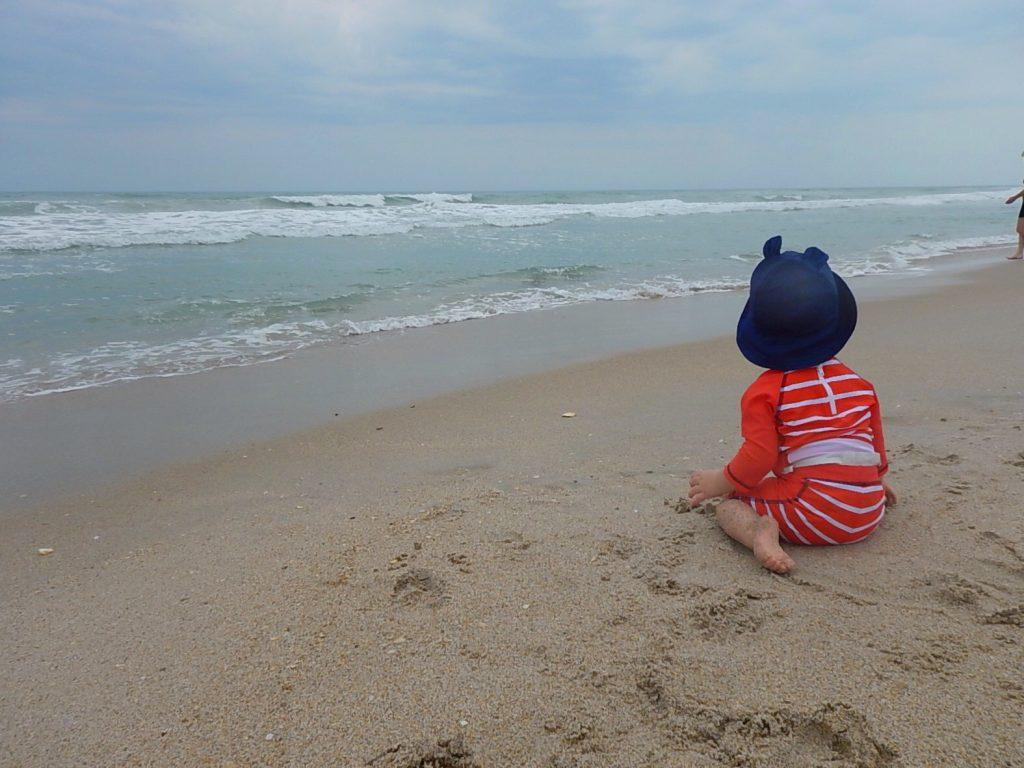 Beaches near Disney World Canaveral