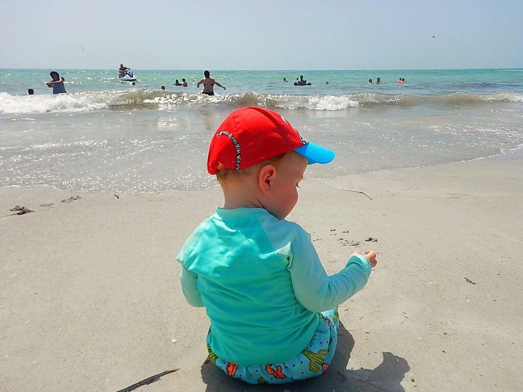 Beaches near Disney World Clearwater