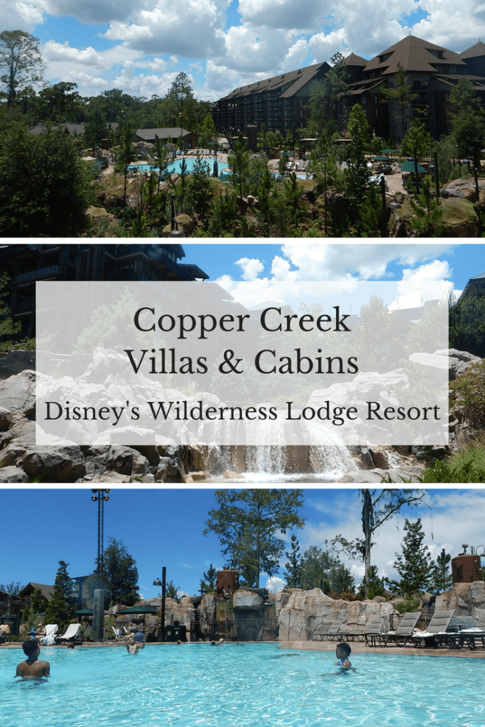copper creek villas