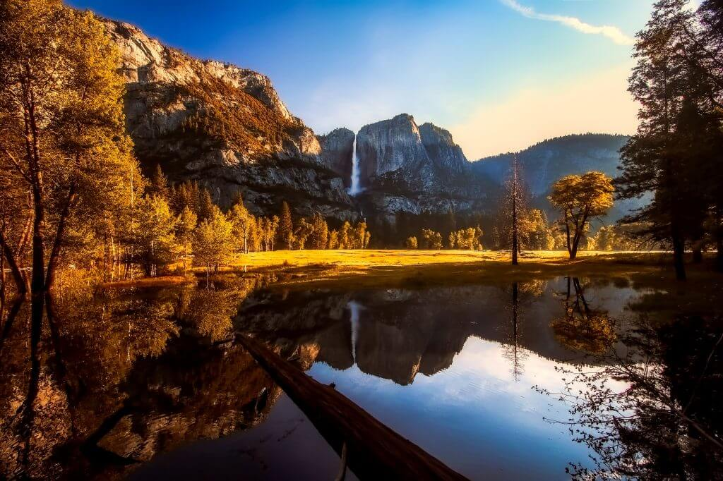 Yosemite Family Travel Guide