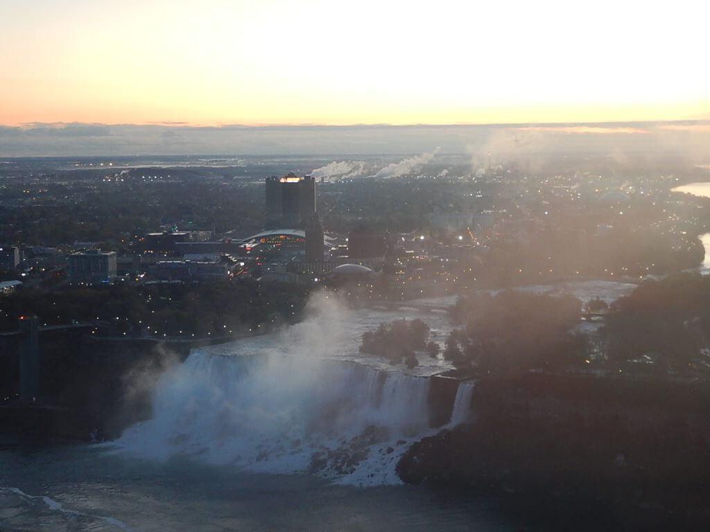 Hilton Niagara Falls review