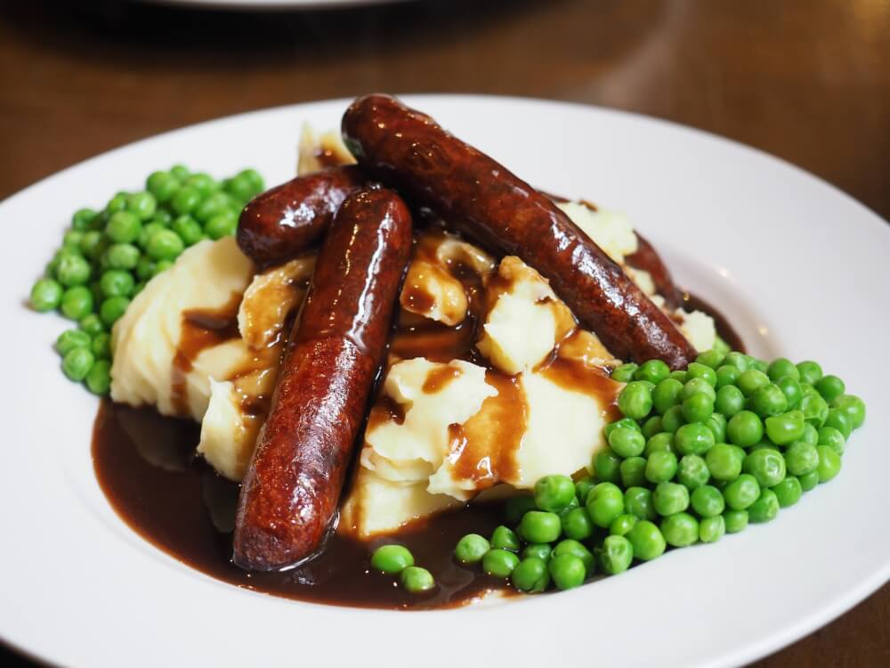 10 British comfort foods for England in winter to help ...