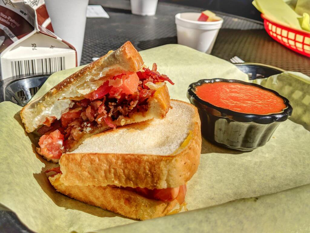 places to eat in Orlando