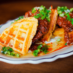 10 amazing places to eat in Orlando (less than a 30 minute drive from Disney!)