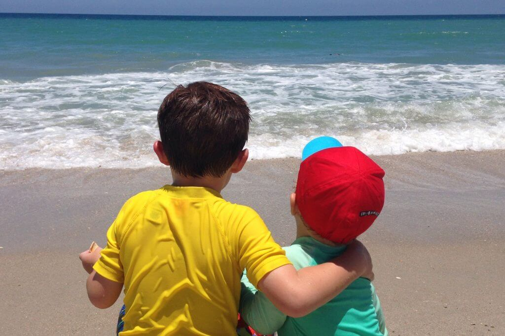 family travel resolutions