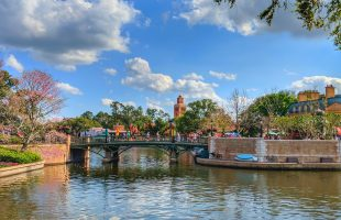 How to make your trip to Walt Disney World educational