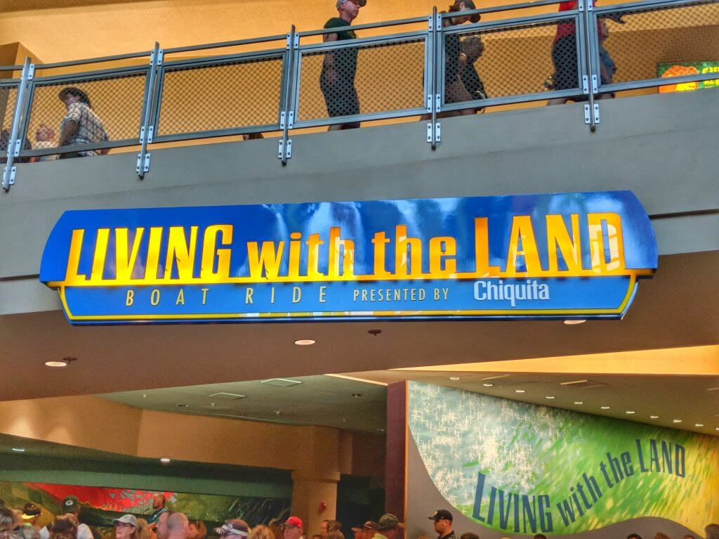 trip to Walt Disney World educational