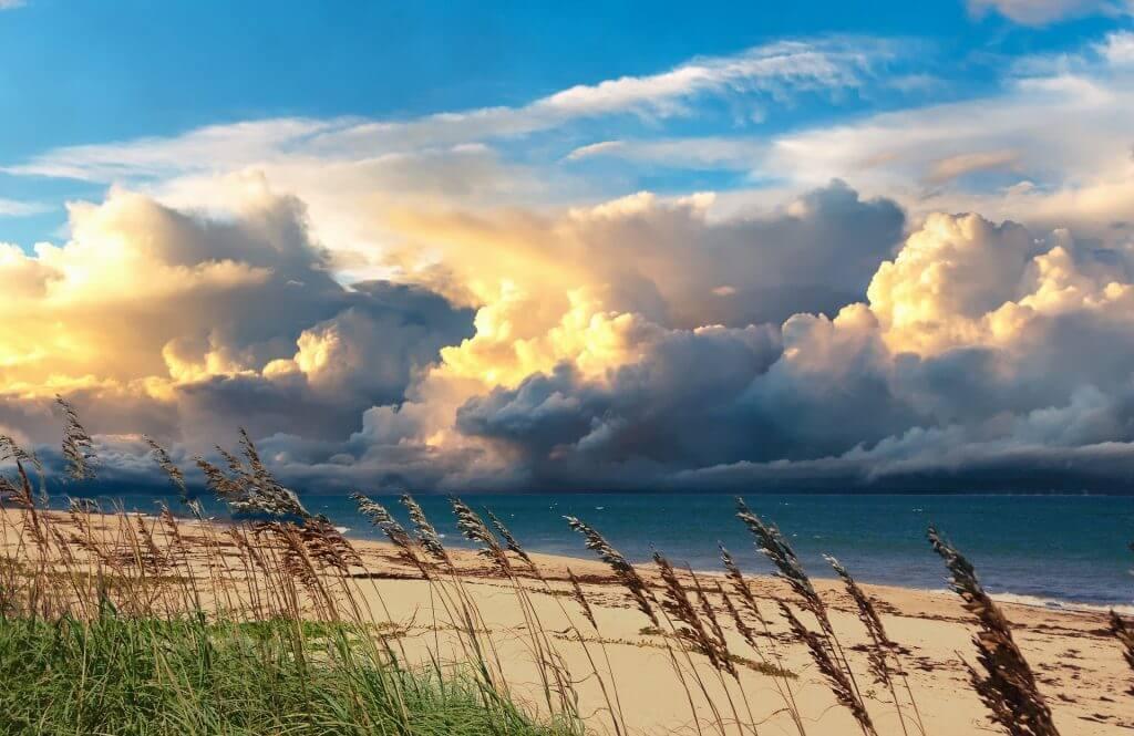 Beaches near Disney World Vero Beach