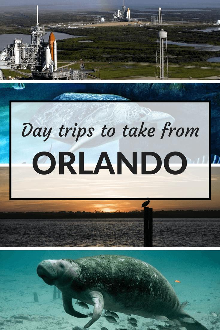 orlando day trips