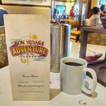 Bon Voyage breakfast review