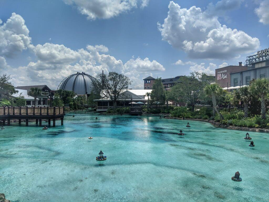 The Ultimate Guide to Restaurants in Disney Springs