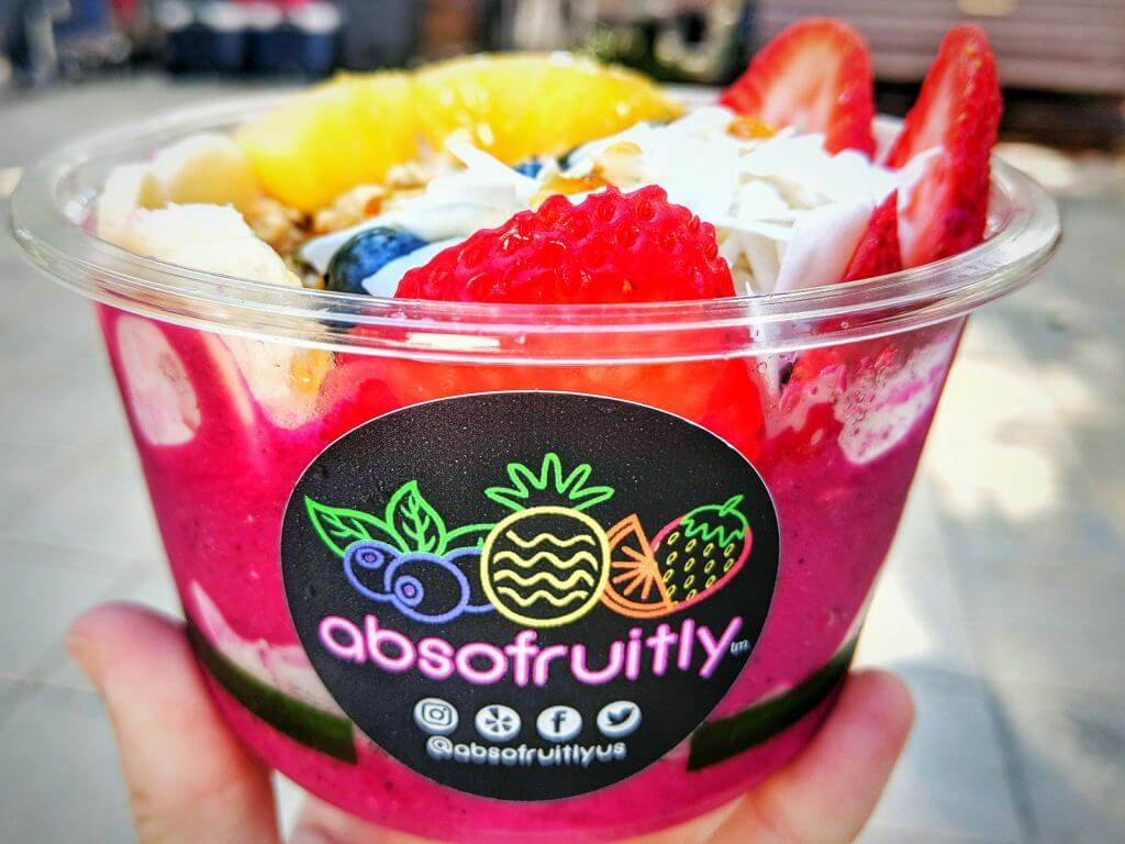 instagrammable sweet treats in Orlando