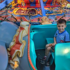 Visiting all four Walt Disney World parks in one day; what you need to know