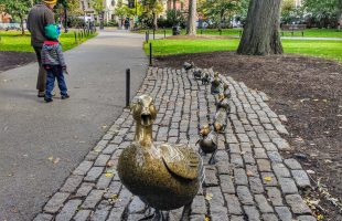 20 fun things to do in Boston with kids