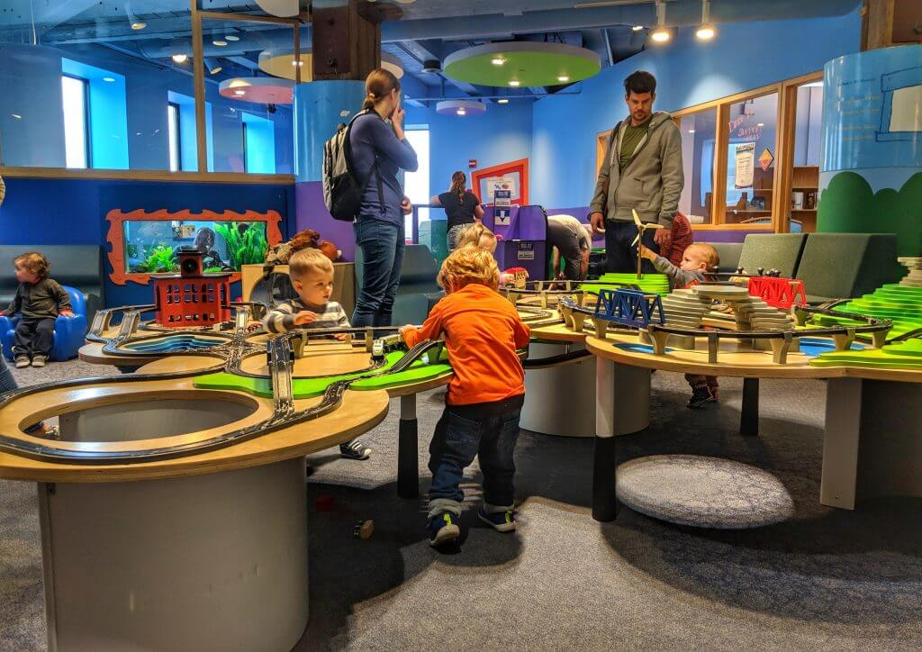 things to do in Boston with kids