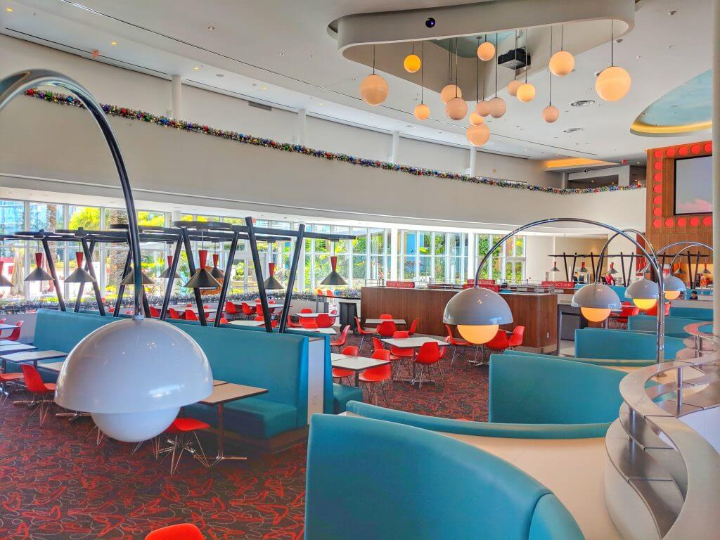 Universal's Cabana Bay Beach Resort Review