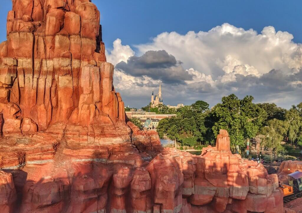 Walt Disney World planning tips