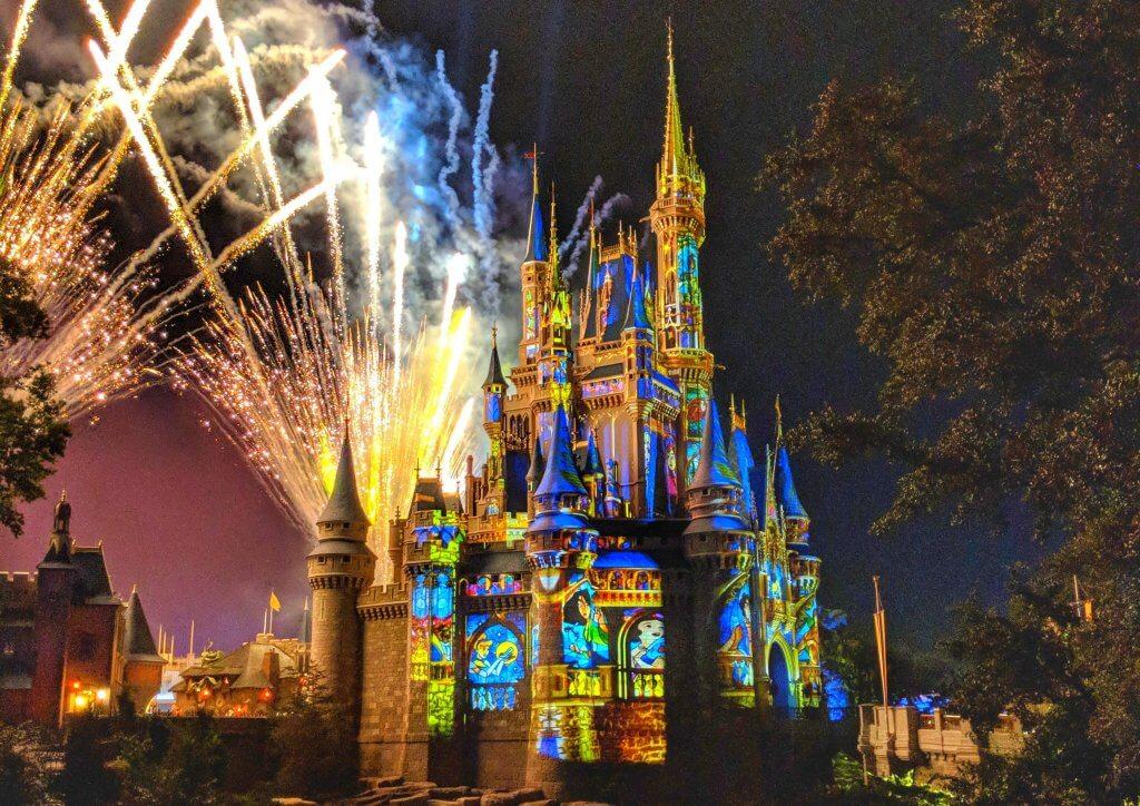 Planning tips for Disney World
