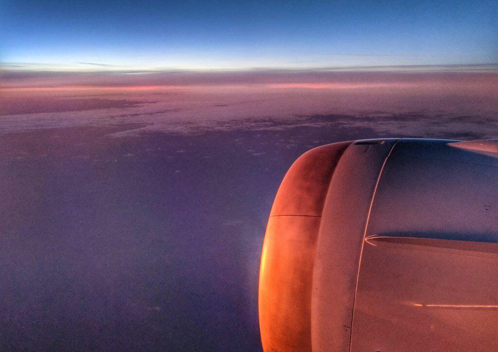 Norwegian Air Economy Review