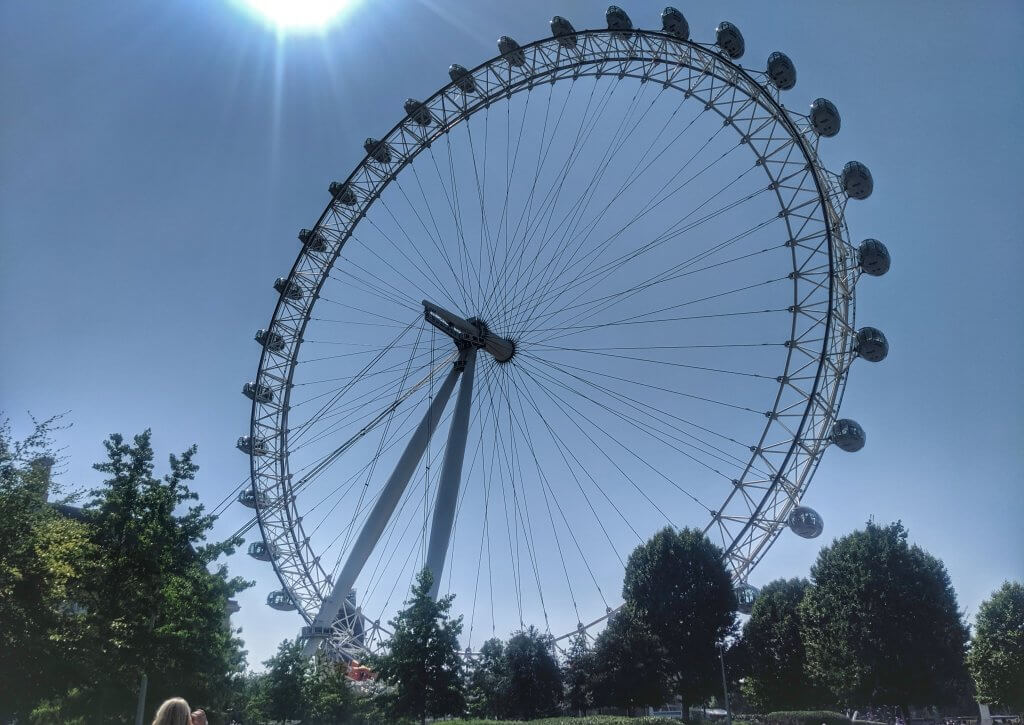 things to do in London with toddlers