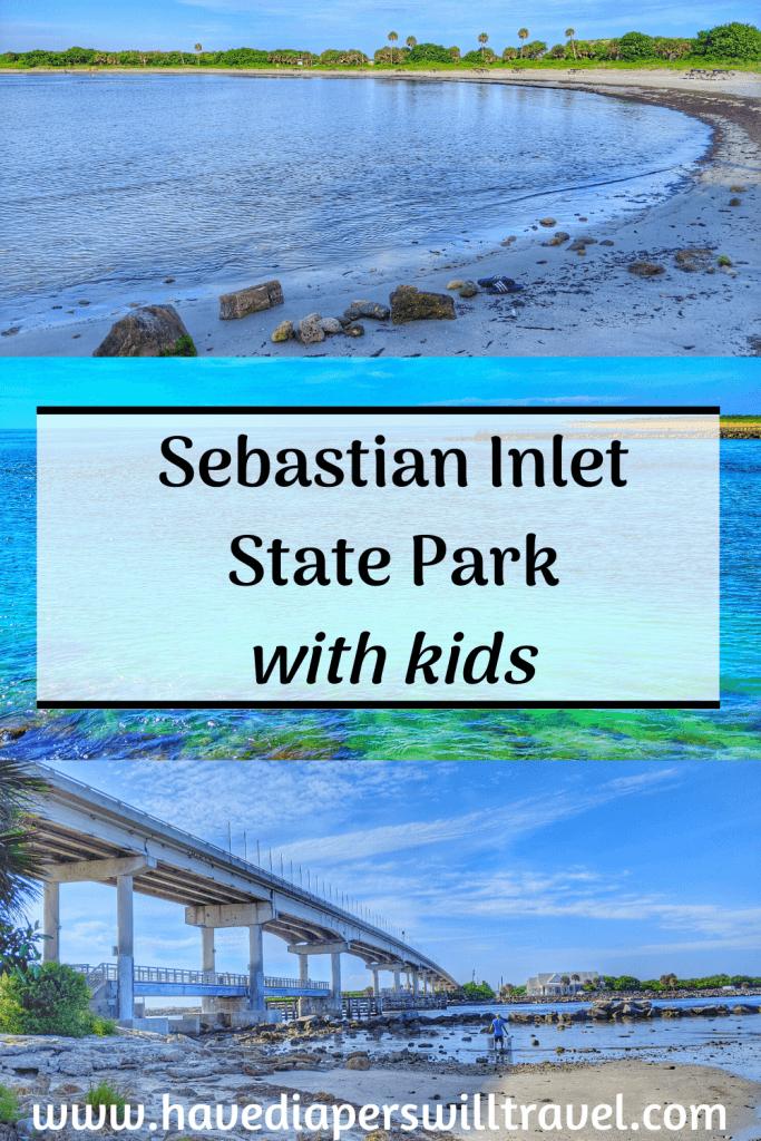 Sebastian Inlet State Park