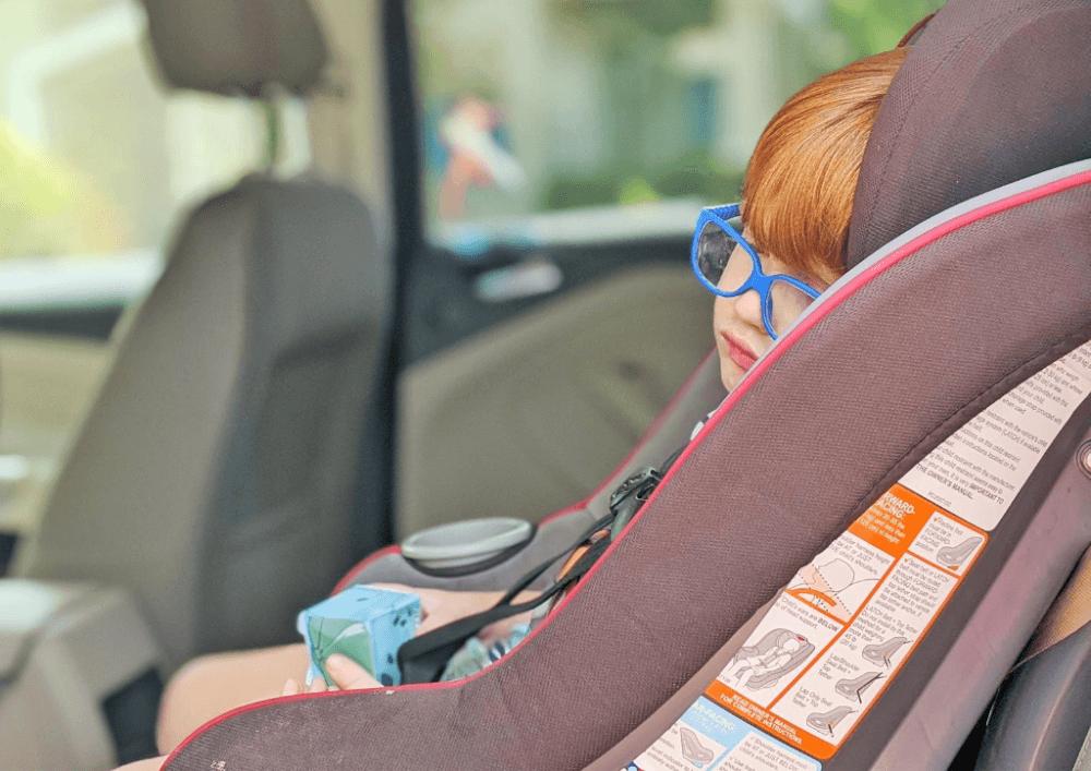 family road trip checklist
