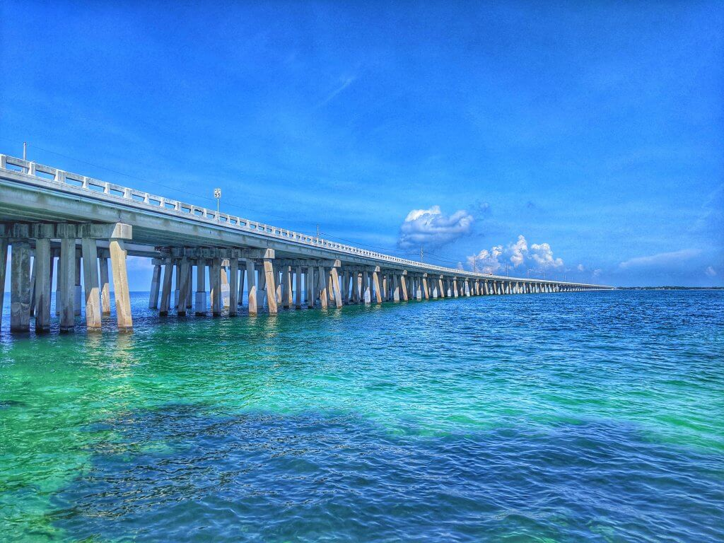 2020 recap Florida Keys